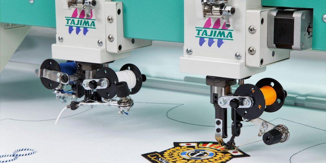 Tajima TLMX